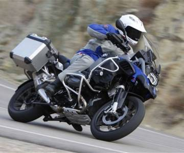 BMW 1200GS LC